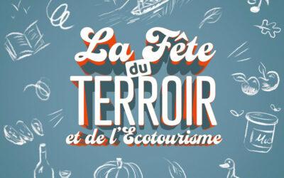 Rendez-vous : La Fête du Terroir et de l'Éco-tourisme